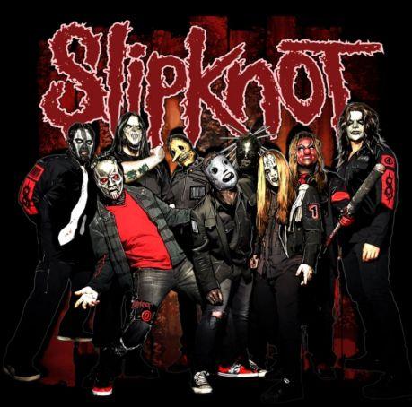Slipknot to play in Milan