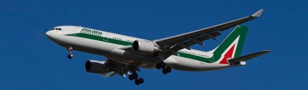 Alitalia reinstates Milan-Shanghai route
