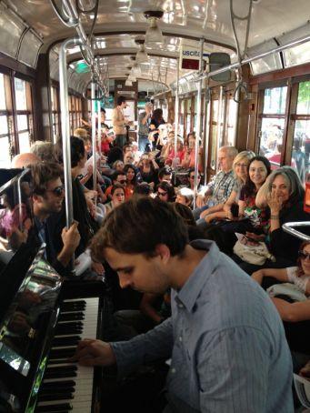 Piano City Milano 2015