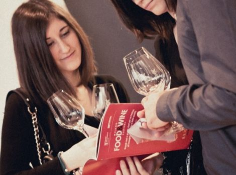 Milan Food & Wine Festival