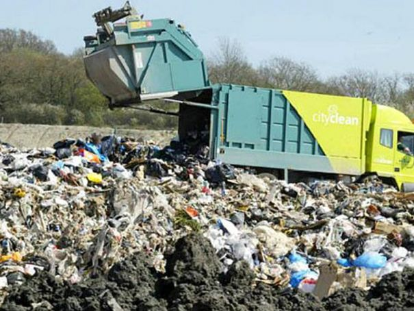 Expo to recycle 70 per cent of trash