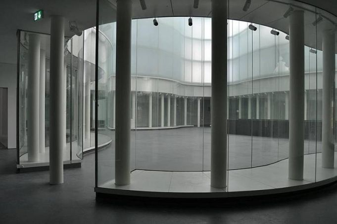 New museum for Milan opens Thursday