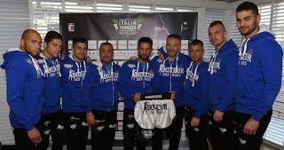 Boxing returns to Milan