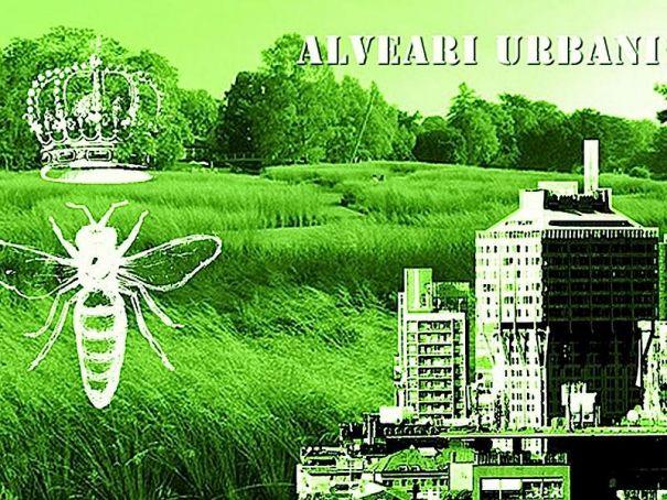 Milan promotes urban bees