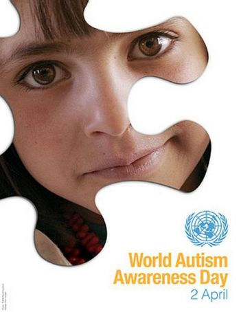 Concert for World Autism Day