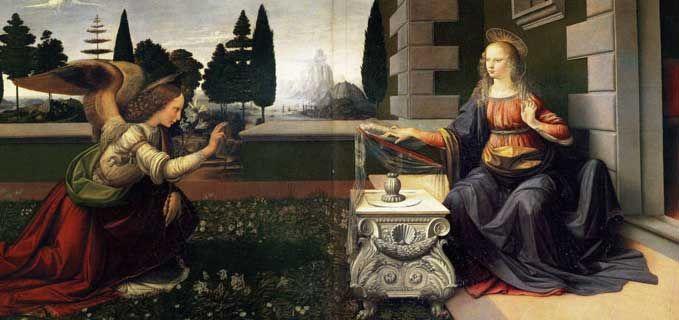 Leonardo 1452-1519