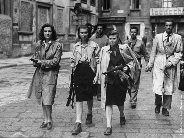 Milan to celebrate partisans