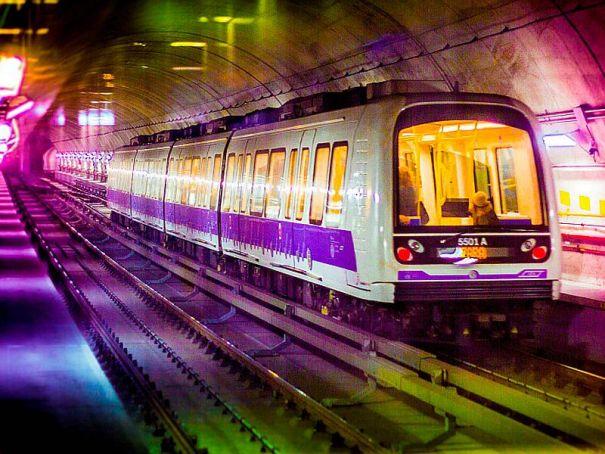 Milan metro adds 5 new stations
