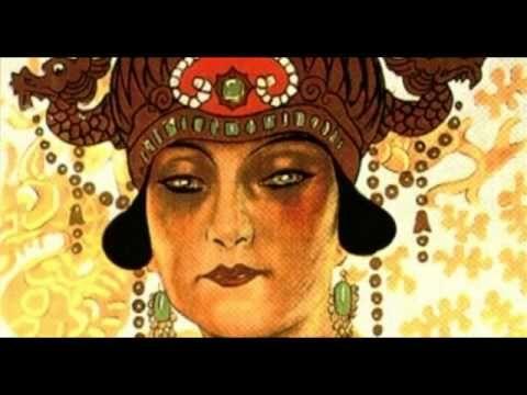 Turandot by Giacomo Puccini