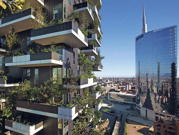 Financial Times lauds Milan's renaissance