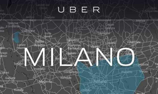 Milan court blocks Uberpop