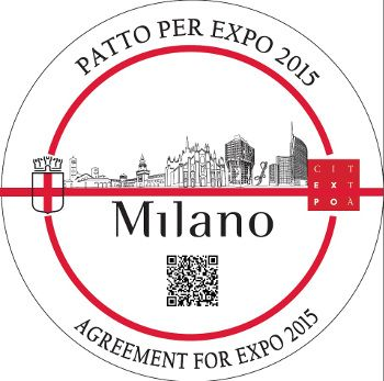 Milan shops and cafes join Agreement for Expo