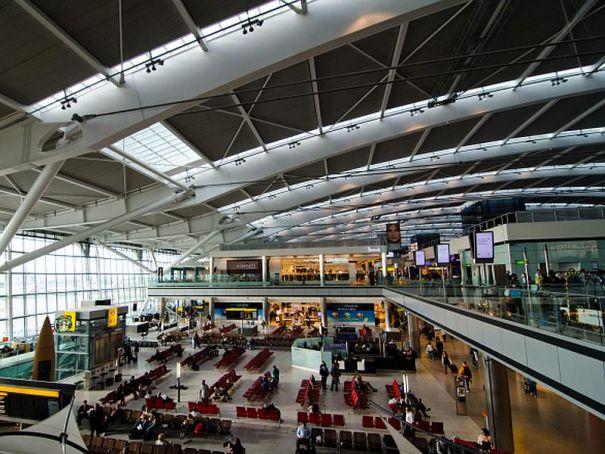 """Malpensa wins """"best airport"""" award"""