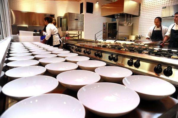 Celebrity chefs make menus for Caritas Ambrosia