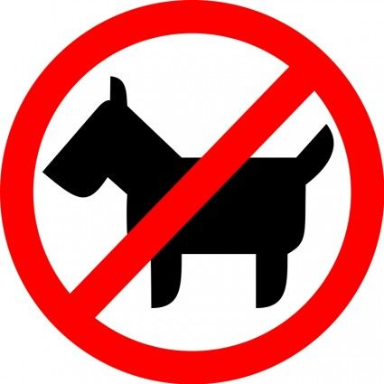 Expo Milan 2015 says no to pets