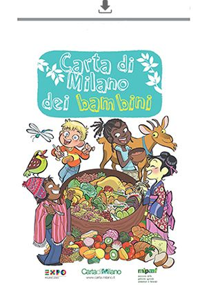 The Milan Charter explained to kids