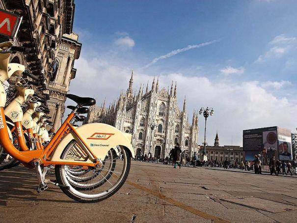 BikeMI clocks up 10 million rides