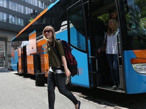 FlixBus offers Milan-Venice for €1