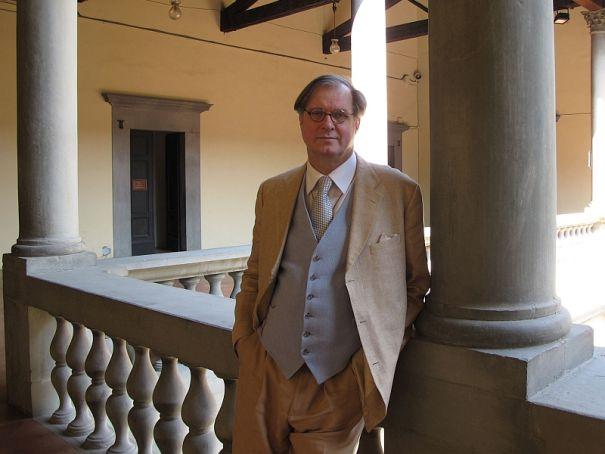 James Bradburne named director of Brera Pinoteca