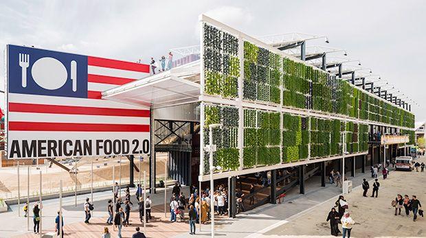 New York Times reviews Expo Milan 2015