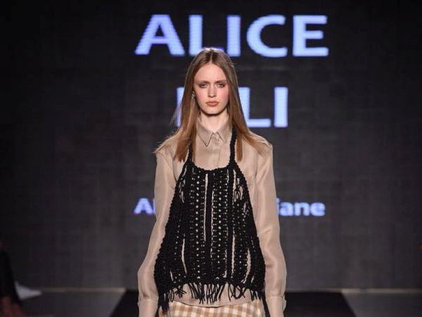 Milan's fashion week