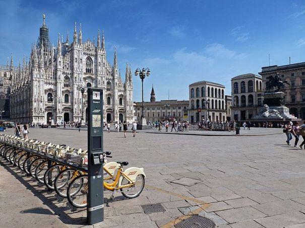 BikeMI launches free Junior service