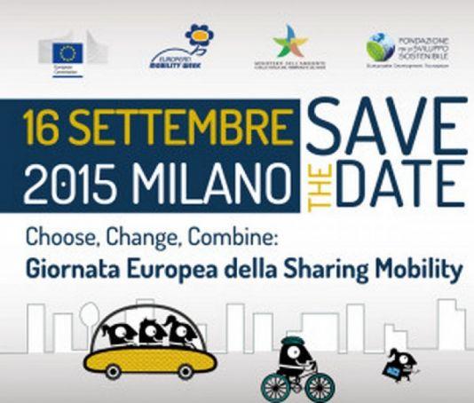 Milan marks European mobility week