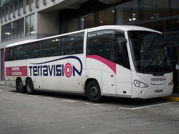 Terravision launches Malpensa transfer service