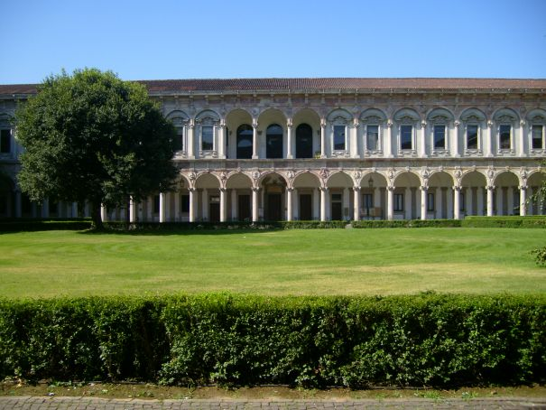 FAImarathon opens over 60 Milan sites