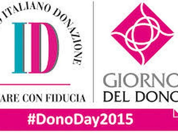 Milan to celebrate first Donation Day
