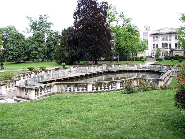 Milan plans Green City weekend