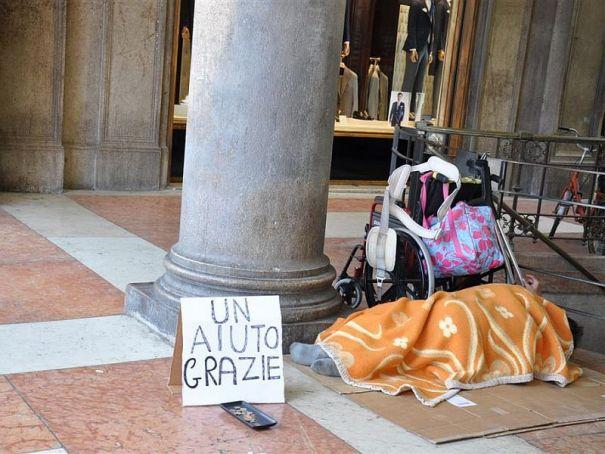 Milan prepares winter emergency plan