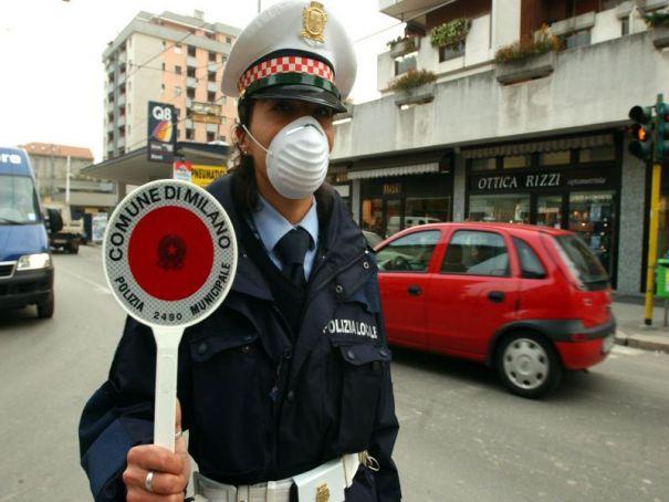 Milan sets winter anti-pollution regulations