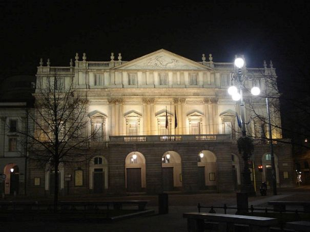 La Scala to host Festival of International Orchestras