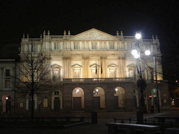 La Scala to host Festival of International Orchestras