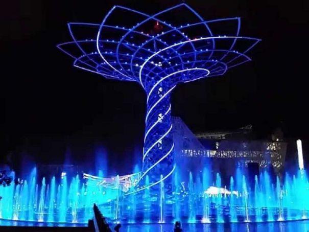 Expo Milan 2015 closes Saturday 31 October
