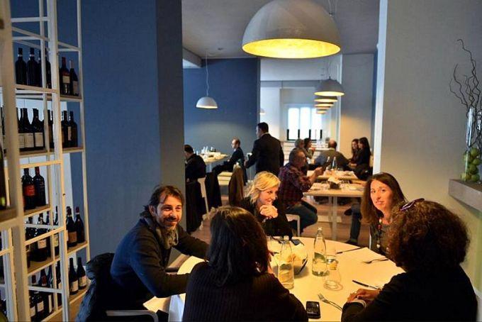 Milan cooks up Restaurant InGalera