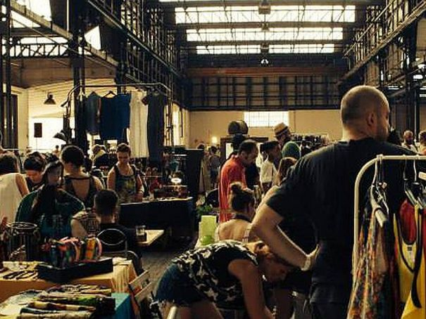 East Market returns to Milan