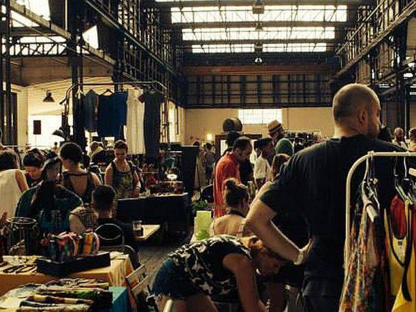 East Market returns to Milan