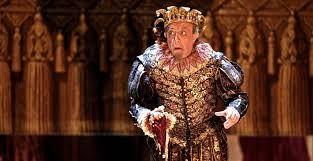 Rigoletto at La Scala