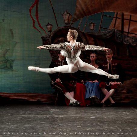 Don Chisciotte at La Scala