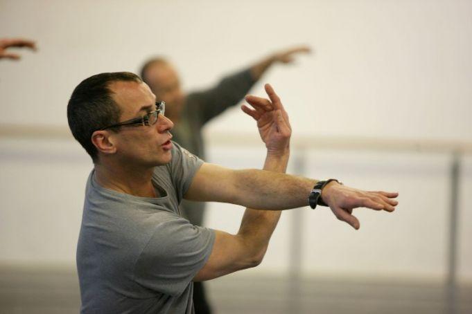 Bigonzetti named new ballet director at La Scala