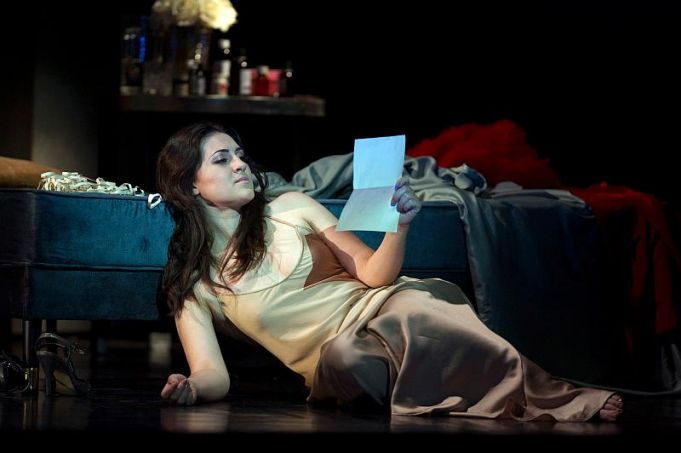 London's Royal Opera House live on screen in Milan