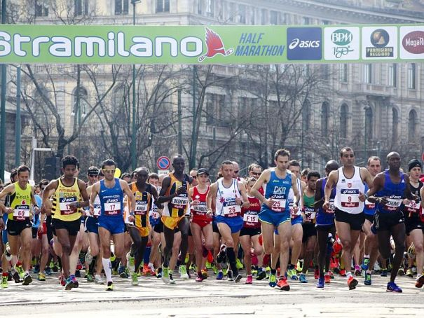 Stramilano takes to the streets of Milan