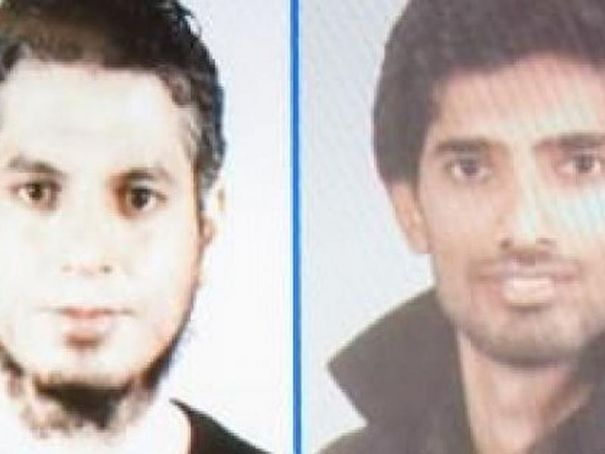 Milan court sentences two jihadists