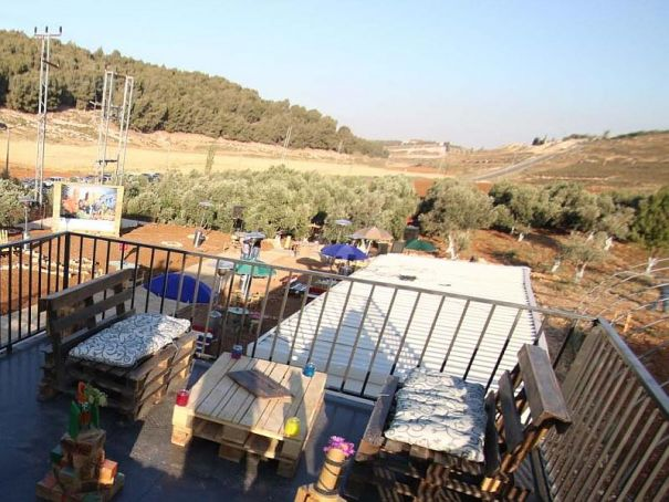 Funds from Expo Milan pavilion for refugee farm in Jordan