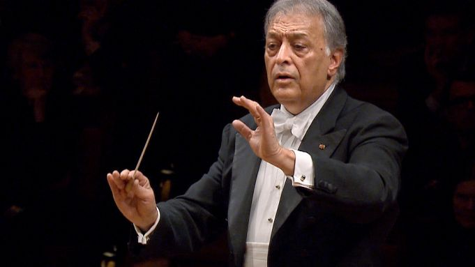 Zubin Mehta celebrates his 80th birthday at La Scala
