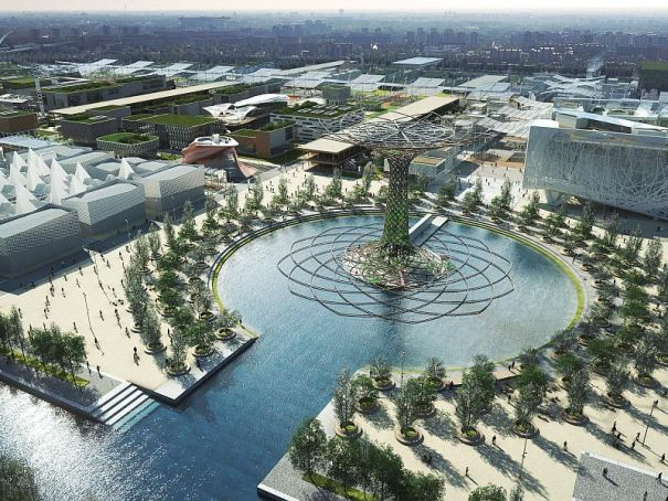 Expo Milano 2015 closes books with €23m in profit