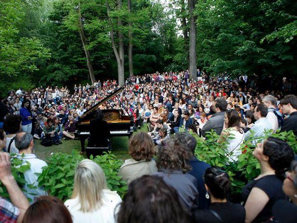 Milan becomes Piano City again