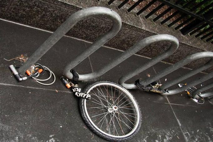Bad news for Milan bike thieves